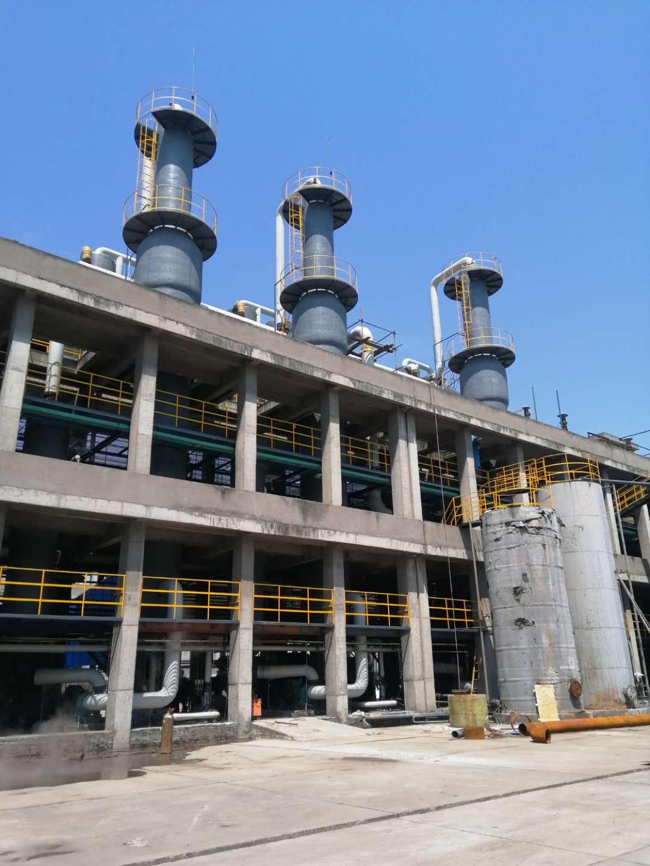 15吨除磷废水